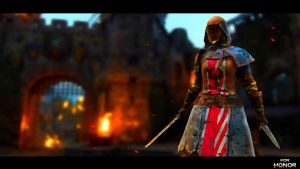 For Honor - Peacekeeper by Pyro7380