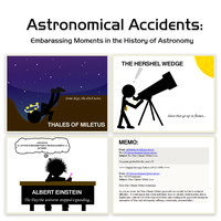 Astronomical Accidents by relativity17