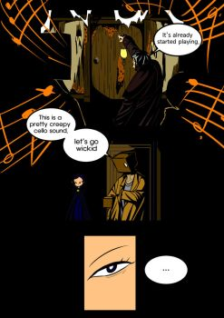 Mr.boxhead N lil'witch chapter2 part8 by tis1451