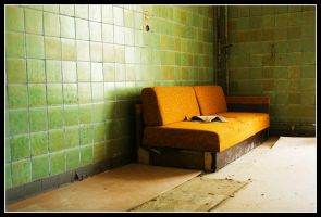 relaxing area by mietze-katz