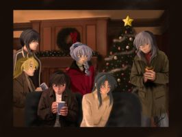 FMP XMas 06 by GeneralGM