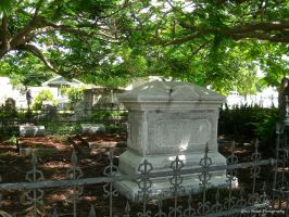 Key West Cemetery 5 by GlassHouse-1