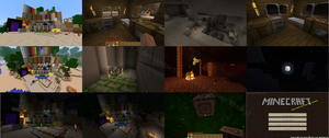 Lil-puppy23's Texture Pack by lil-puppy23