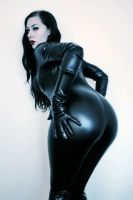 Wrapped in Rubber by missbritneyrae