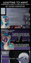 ATN: Confrontation at Ponyville - Part 1 by Rated-R-PonyStar