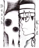 Soul Eater - Death and Kid by ALart90