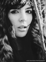 Cold Russia by LexiiHaylee