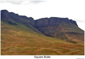 Square Butte 001 by hunter1828