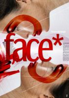 Face by pinarcildam