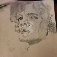 tyrion lannister by ShadowStormTrooper