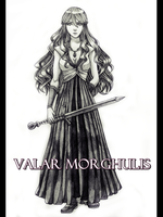 [GoT] Valar Morghulis, Valar Dohaeris by GazeRei