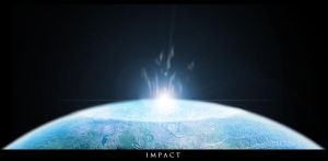 Impact by filth666