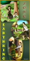 Song and the Earth King by Bizmarck