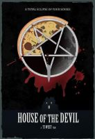 House of the Devil - Ver. 2 by edgarascensao