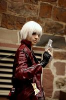 Devil May Cry by xXMoonlilXx