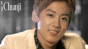 Chunji - Teen Top by laurie217