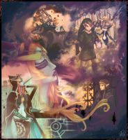 Lament of the TwilightPrincess by StellaB