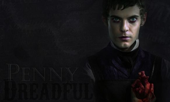 Penny Dreadful :. Victor Frankenstein by RafkinsWarning