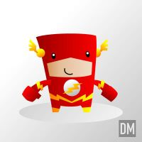 Flash by DanielMead