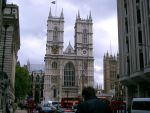 London WestMinster Abbey 2 by Maddystock