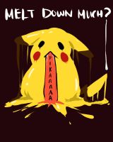 Pokemon Meltdown by hitogata