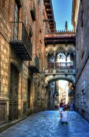 Barcelona04 by abelamario