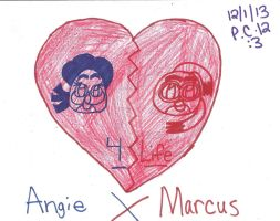 To All MarcusXAngie Fans.. by AngieTheCatGuardian