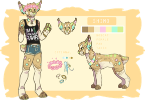 New Shimo Ref by muttguts