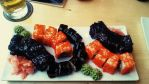 Complex sushi by sunshine6661