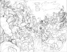 street fighter layout by arnistotle