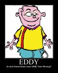 Eddy Motivational Or Not... by RavenT2