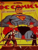 History Of DC - Cover by the-11th
