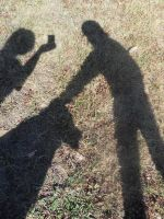 Shadow Picture!!! by TopazBeats