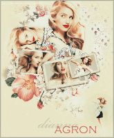Dianna Agron by ultraVioletSoul