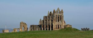Whitby Abbey by GaryTaffinder