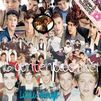 Super Pack Png One Direction by LovebySelena