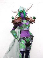 Ysera - 5 by KoniCosplay