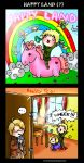 .:happy land?:. by PB1593