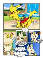 Ashchu comics 25 by Coshi-Dragonite