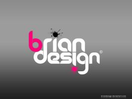 logo by Briandesign