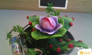Audrey II by LimitlessEndeavours
