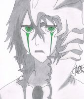 Ulquiorra 2 by jetg10