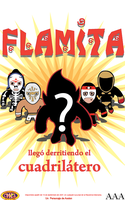 Cartel Flama by ViciousJulious