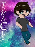 Tomacus! by Turtlewuff