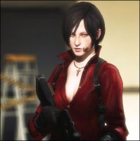 Ada Wong: Display Picture by EdyremFP