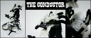 The Conductor by teblad