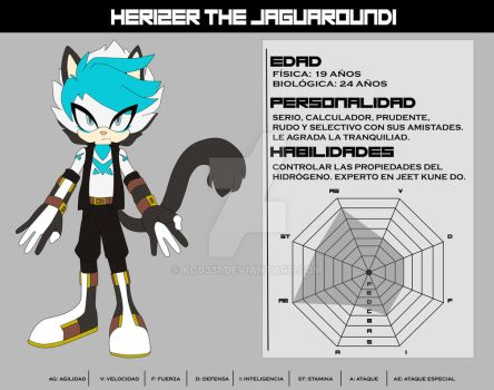 Herizer referencia mobian by KC0331