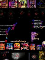 FNAF Sexuality Meme by Shadow-Cipher