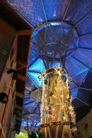 Christmas Decor at Clark Quay 01 by C-ShuHui
