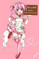 Chamelotte Maid ver by MONO-Land